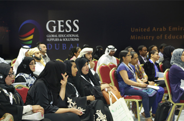 GESS conference